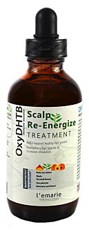 Intensive Energizing Scalp Hair Growth Treatment (Dropper Application)