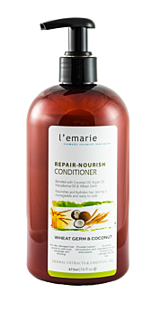 Wheat Germ and Coconut Hair Conditioner Product Image