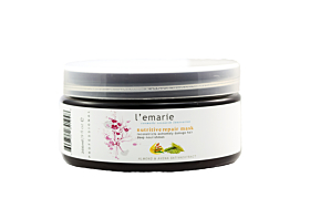 Nutritive Repair Hair Mask - Deep Conditioner Treatment      9 oz.