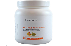 Nutritive Repair Hair Mask - 32 oz - Deep Conditioner Treatment